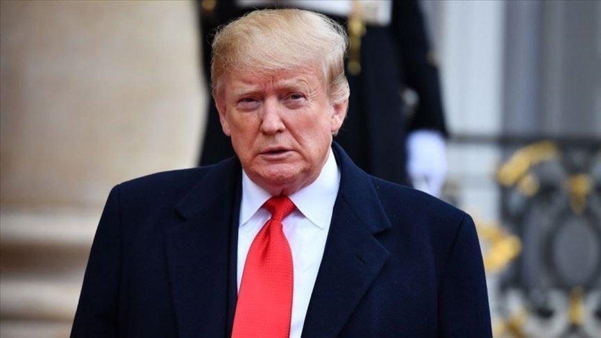 Donald Trump ın Facebook ve Instagram hesapları yasaklandı #1