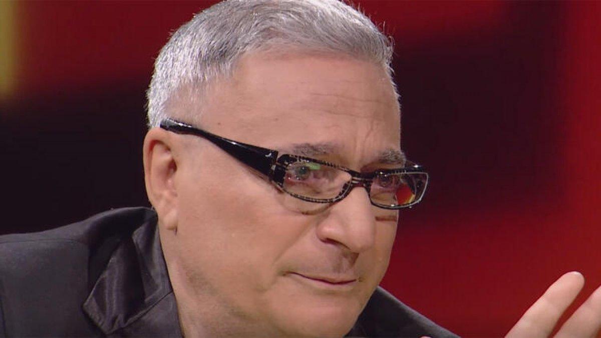Mehmet Ali Erbil in gözyaşları #4