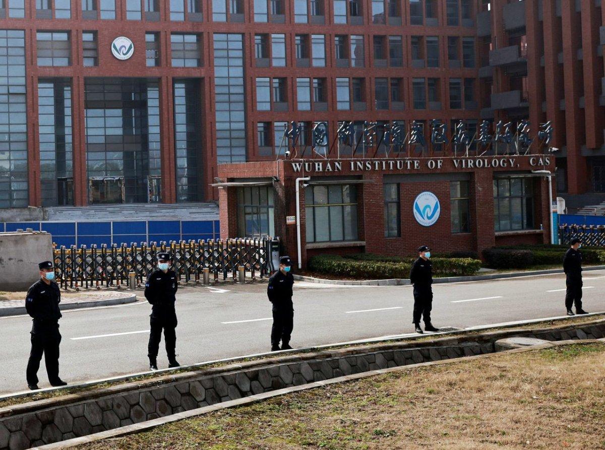 Anthony Fauci: Çin, Vuhan laboratuvarındaki çalışanların kayıtlarını yayınlasın #1