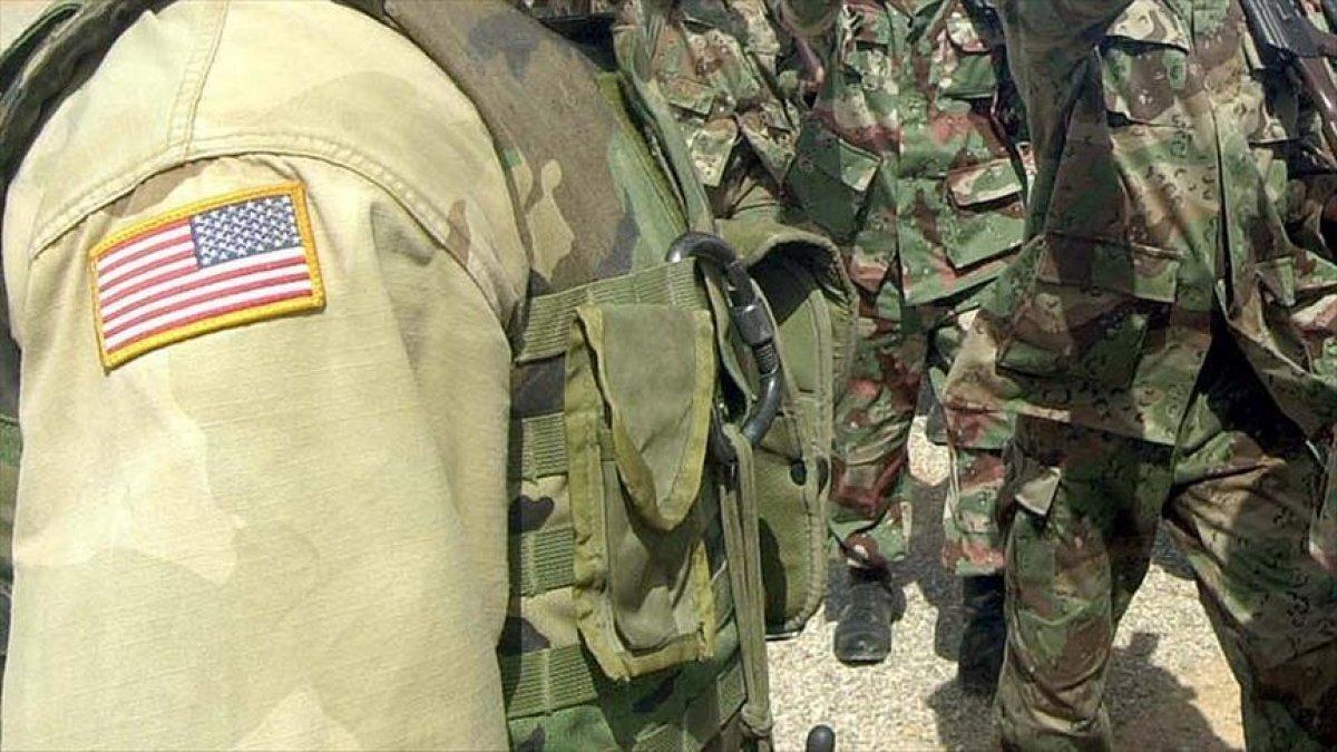 ABD, YPG/PKK ya sıhhiyeci eğitimi verdi #1