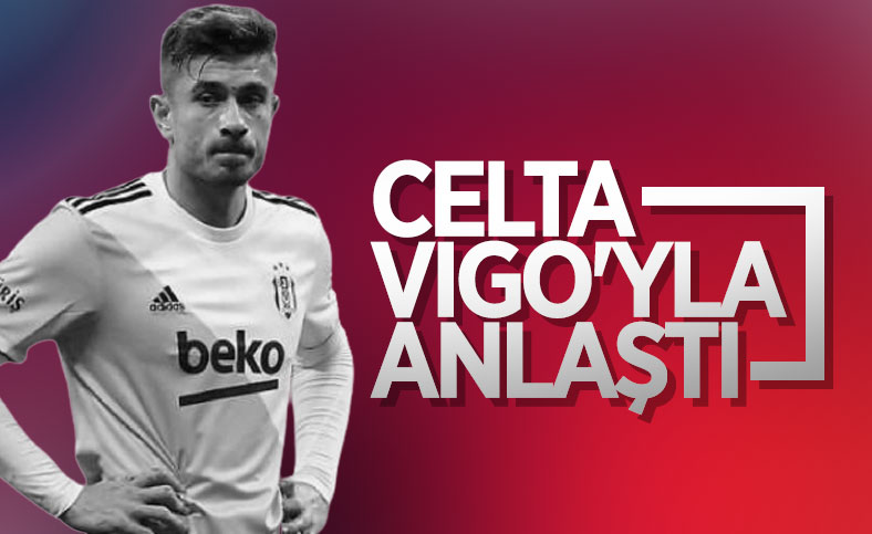 Dorukhan Toköz, Celta Vigo ile anlaştı