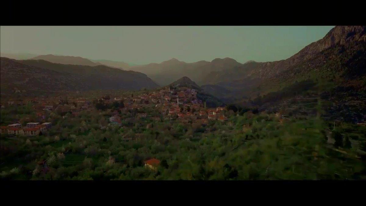 Cumhurbaşkanı Erdoğan Dünya Çevre Günü için Ağaç şiirini seslendirdi #3