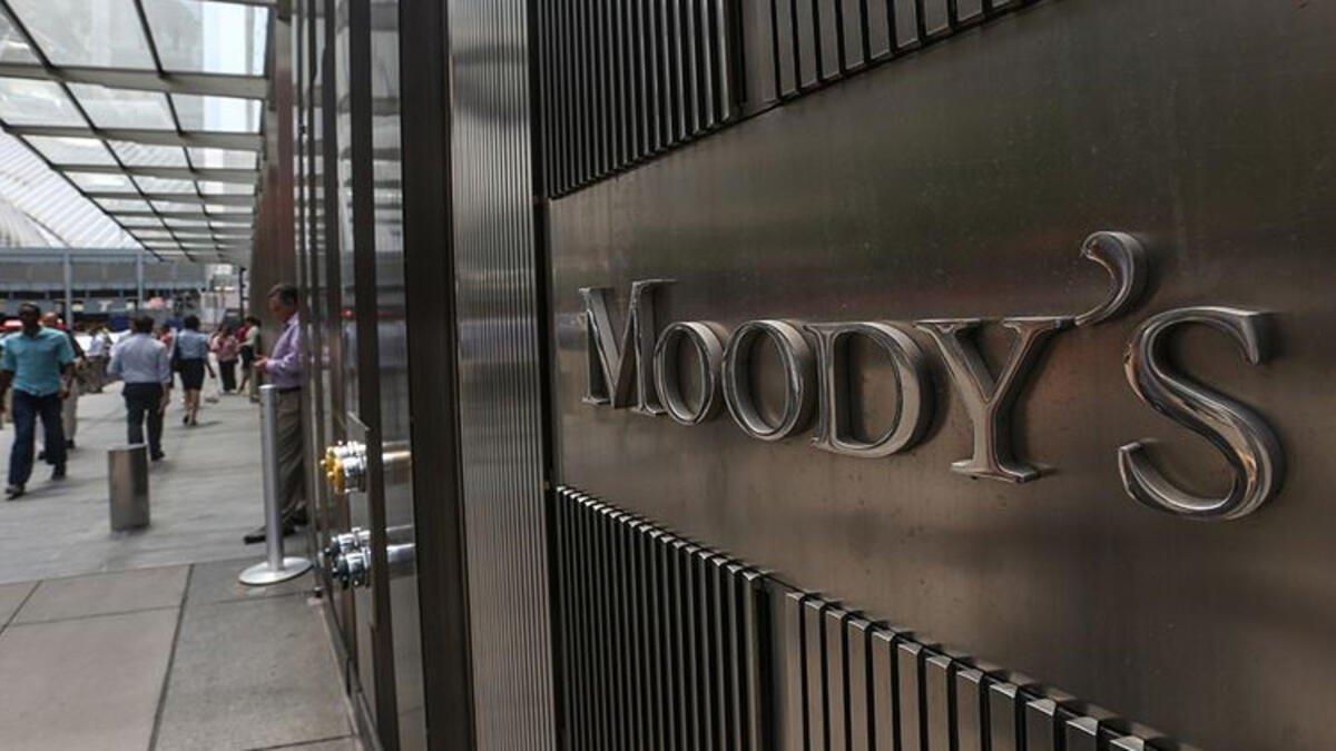 Moody s Türkiye ye ilişkin güncelleme yapmadı #1