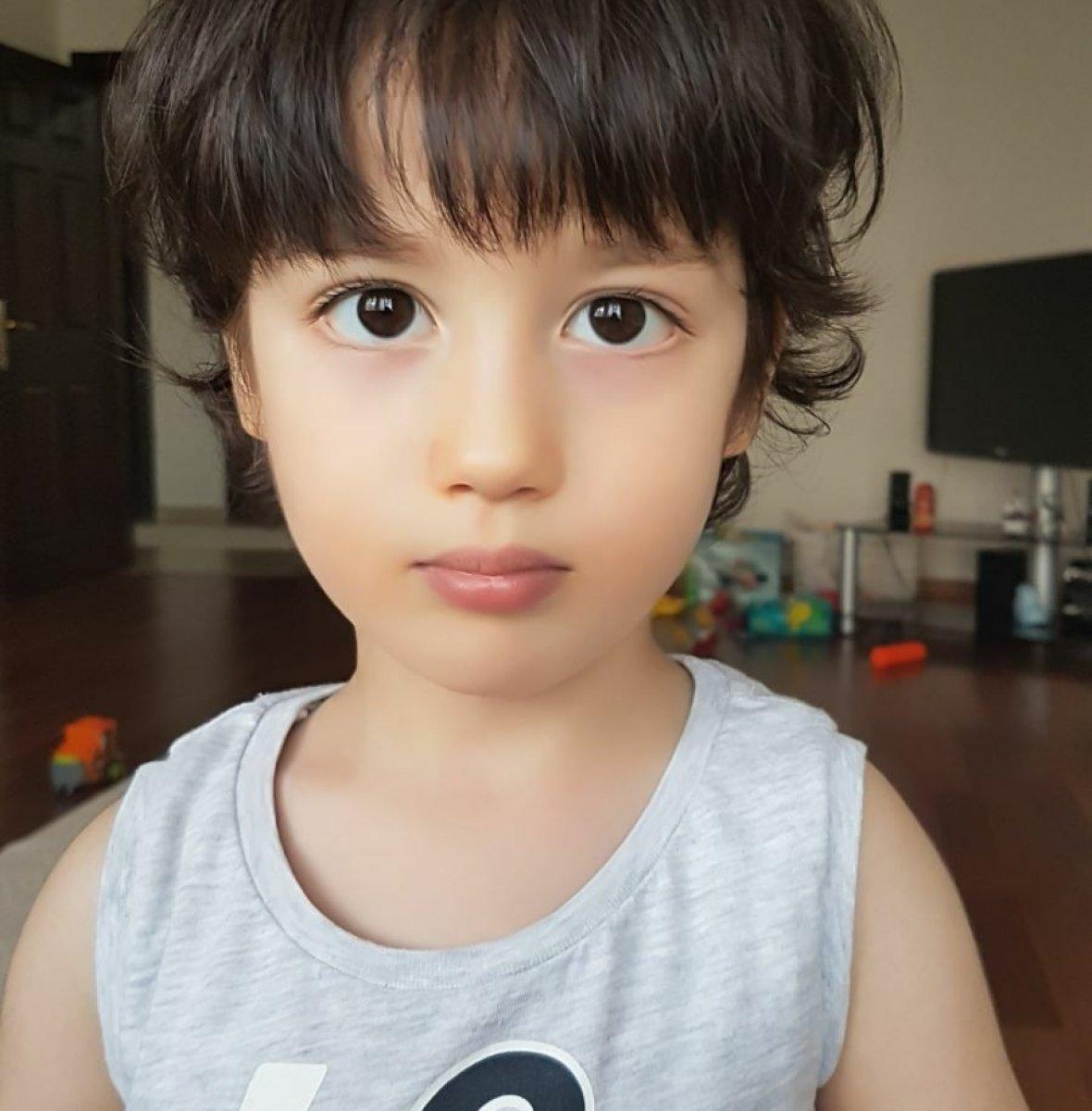 8 yaşındaki Toprak, koronavirüs sonra gelişen MAS nedeniyle öldü #3