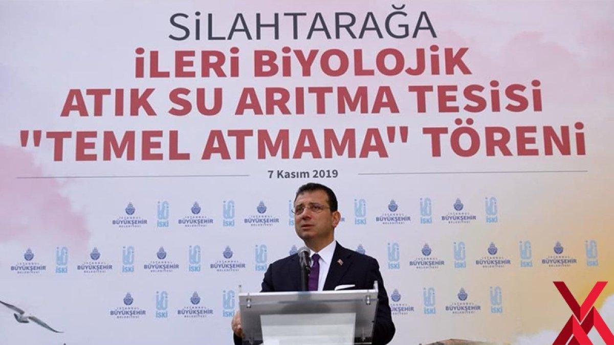 cumhurbaşkanı erdoğan, van da i̇leri biyolojik arıtma tesisi nin açılışını yaptı #3