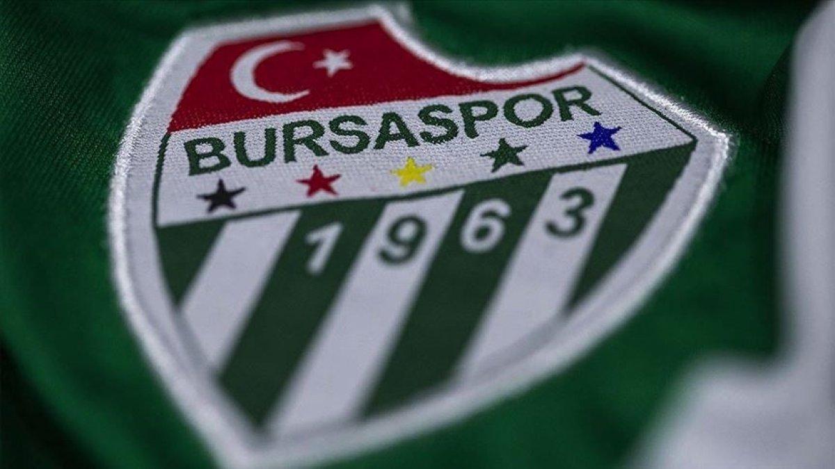 Bursaspor un yeni başkanı Hayrettin Gülgüler #2