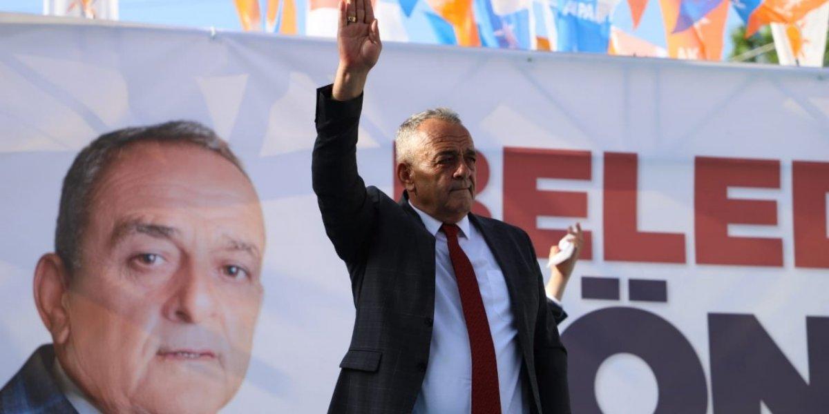 Afyon, Güney de seçim sonuçları belli oldu #1
