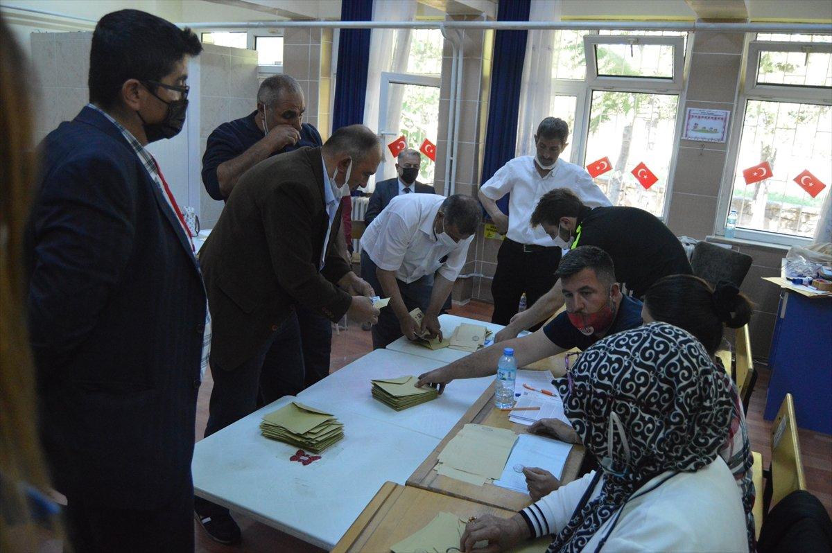 Afyon, Güney de seçim sonuçları belli oldu #4