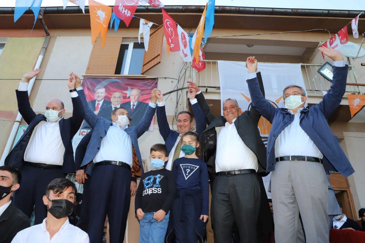 Gelecek Partisi, Afyonkarahisar da hezimete uğradı #2