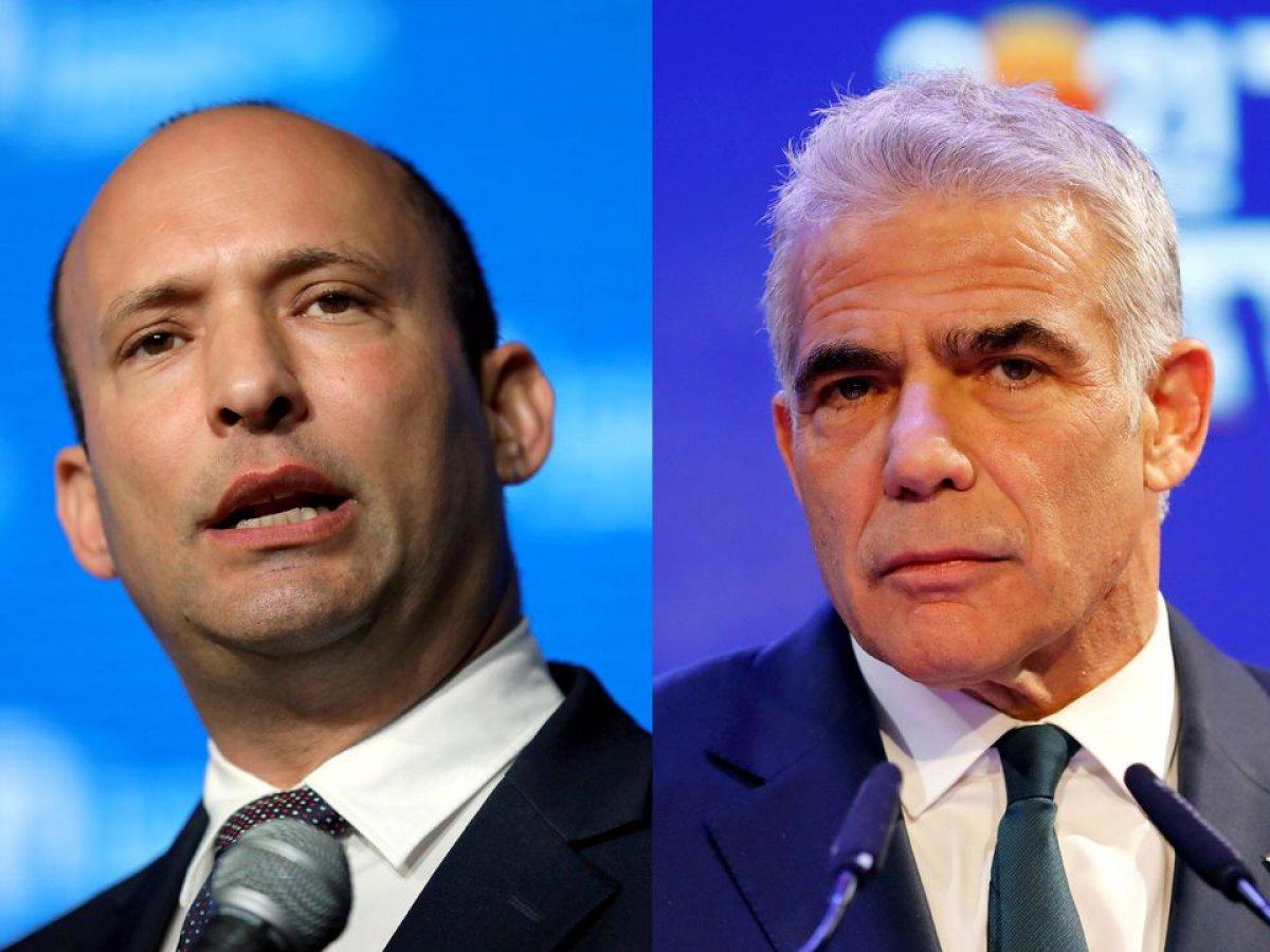 İsrail de, Netanyahu nun koltuğunu kaybetmesiyle şiddet yaşanabilir uyarısı #1