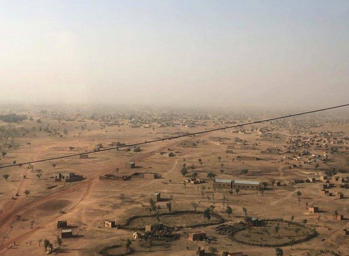 Burkina Faso da terör saldırısı: 100 sivil öldü #2