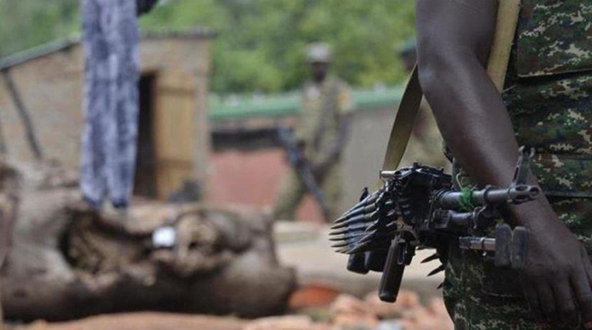 Burkina Faso da terör saldırısı: 100 sivil öldü #1