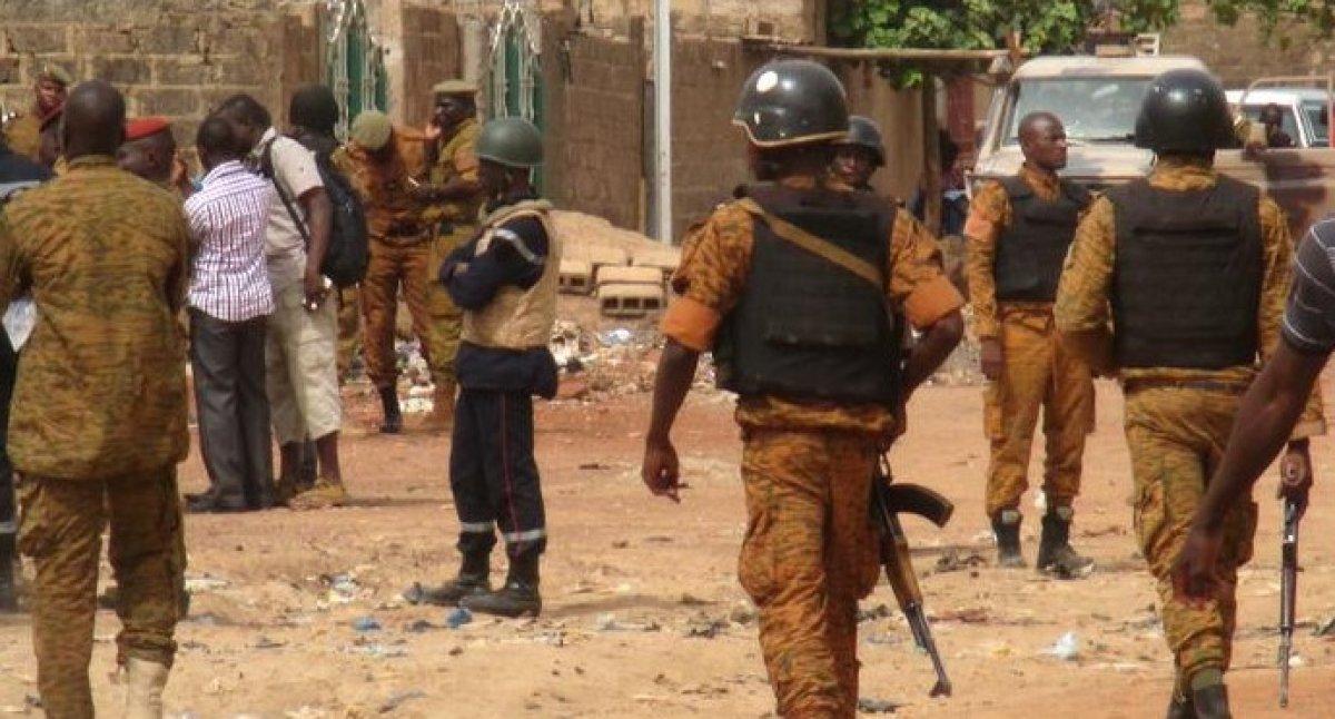 Burkina Faso da terör saldırısı: 100 sivil öldü #5