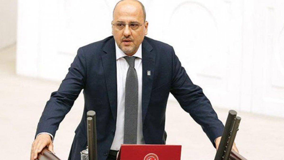Ahmet Şık, Fahrettin Altun'un paylaşımdan şikayetçi oldu #1