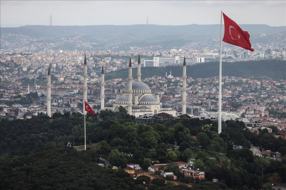 Anadolu Ajansı nın belirlediği haftanın fotoğrafları #36
