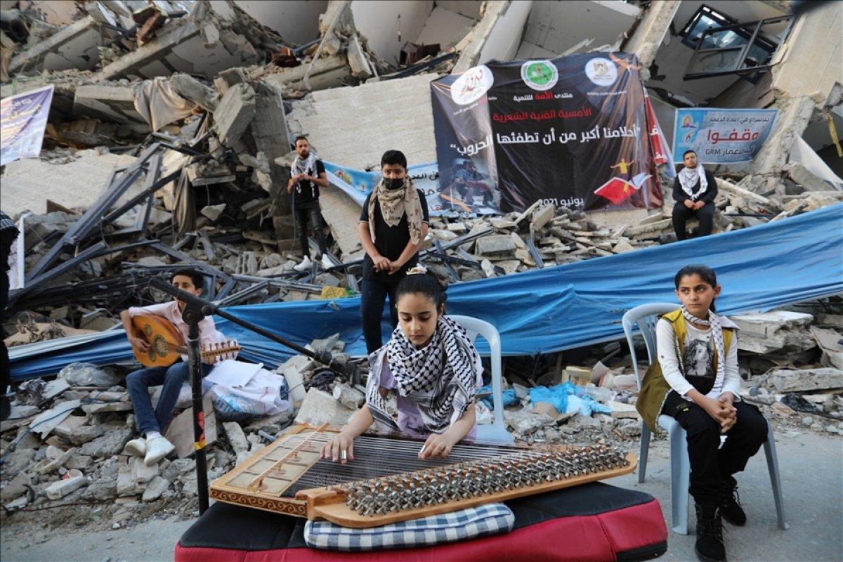 Anadolu Ajansı nın belirlediği haftanın fotoğrafları #47