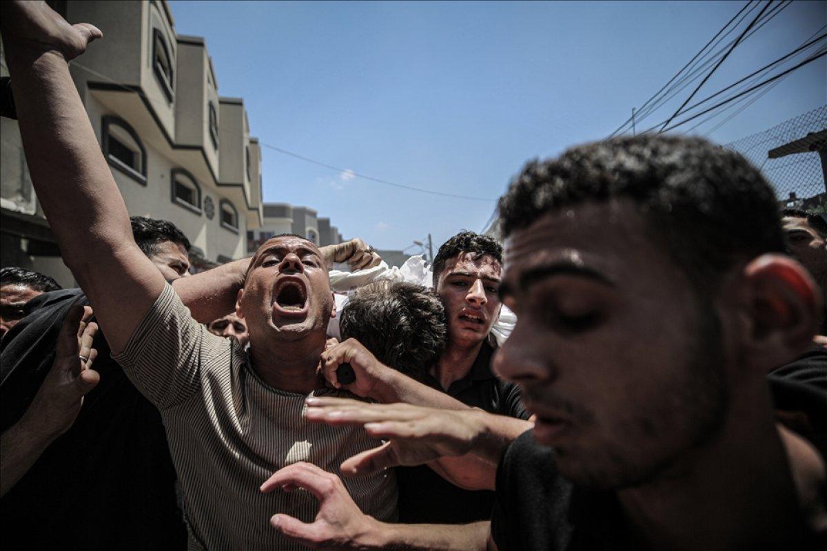 Anadolu Ajansı nın belirlediği haftanın fotoğrafları #43