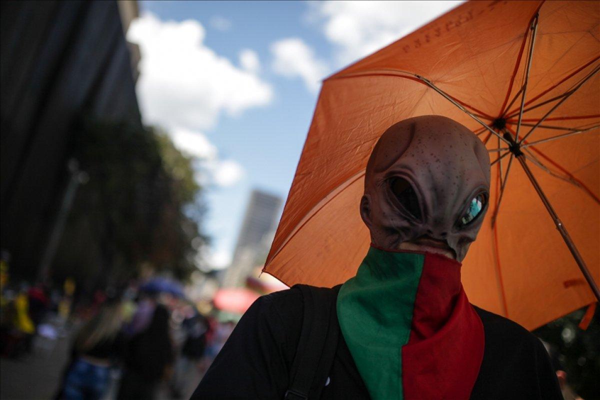 Anadolu Ajansı nın belirlediği haftanın fotoğrafları #48