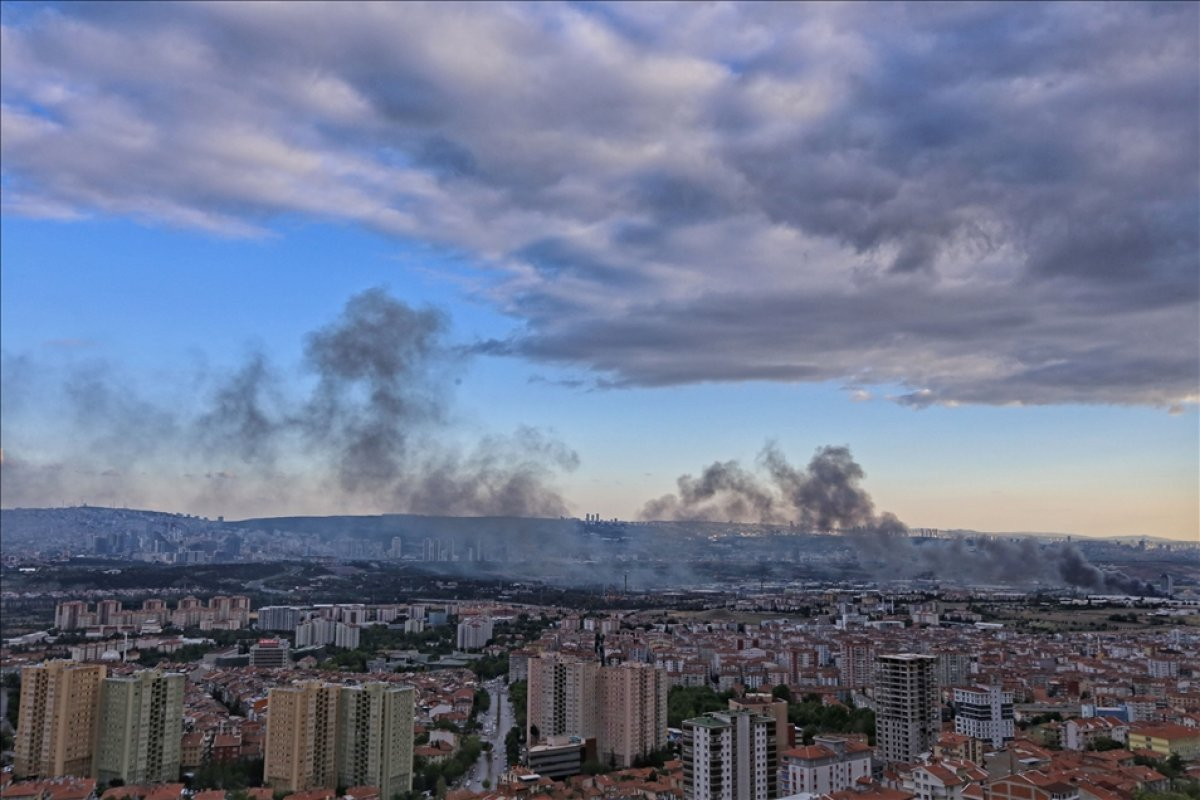 Anadolu Ajansı nın belirlediği haftanın fotoğrafları #41