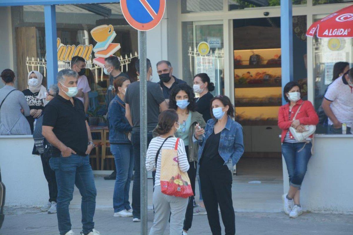 Türkiye genelinde LGS heyecanı yaşanıyor  #12