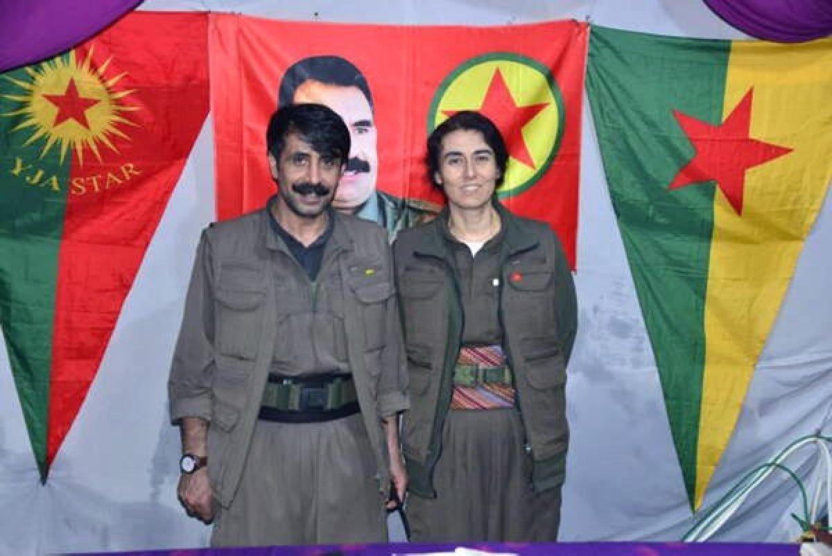 MİT, üst düzey bir PKK lıyı daha avladı #1