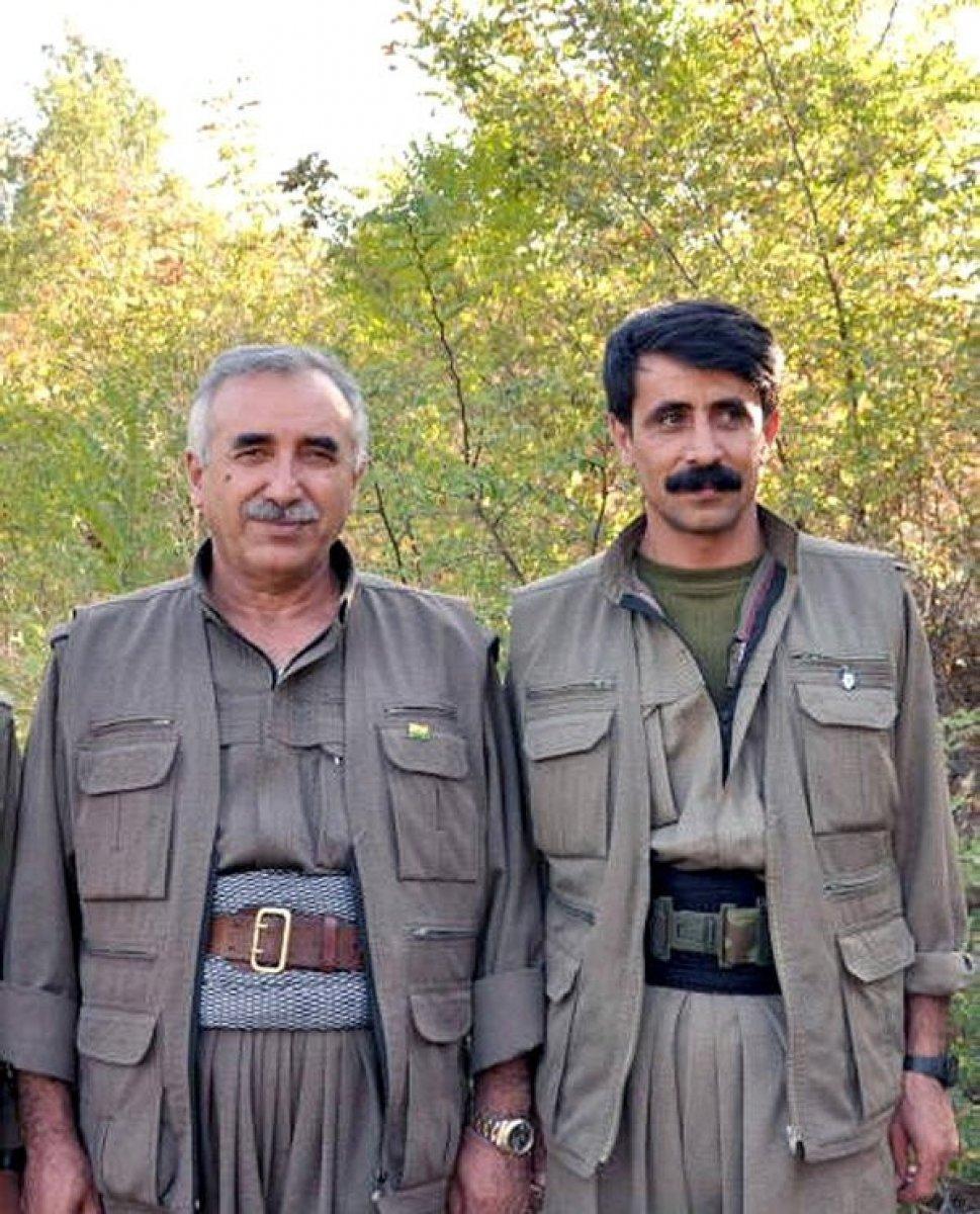 MİT, üst düzey bir PKK lıyı daha avladı #3