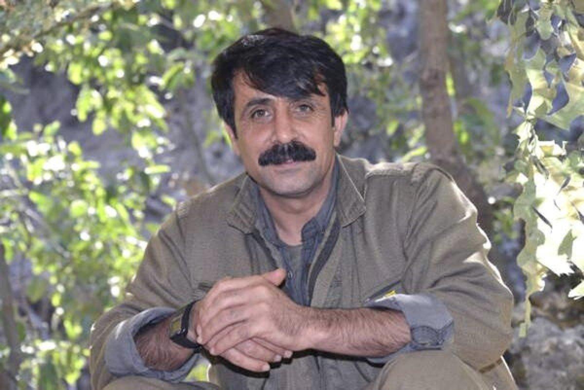 MİT, üst düzey bir PKK lıyı daha avladı #2