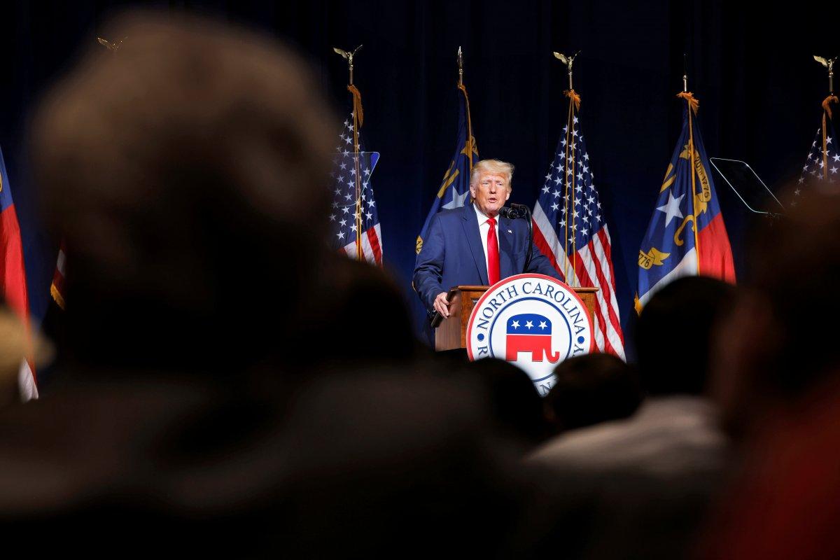 Donald Trump, koronavirüs nedeniyle Çin den tazminat istedi #1