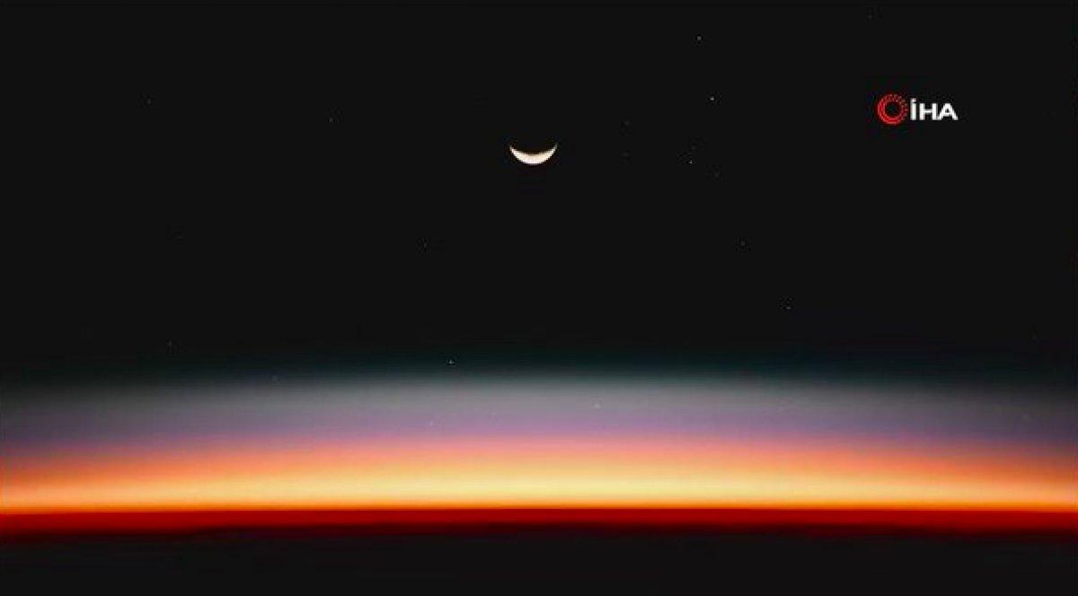Ay'daki ilk kolonilerin nasıl olacağını gösteren kısa film yayınlandı #1