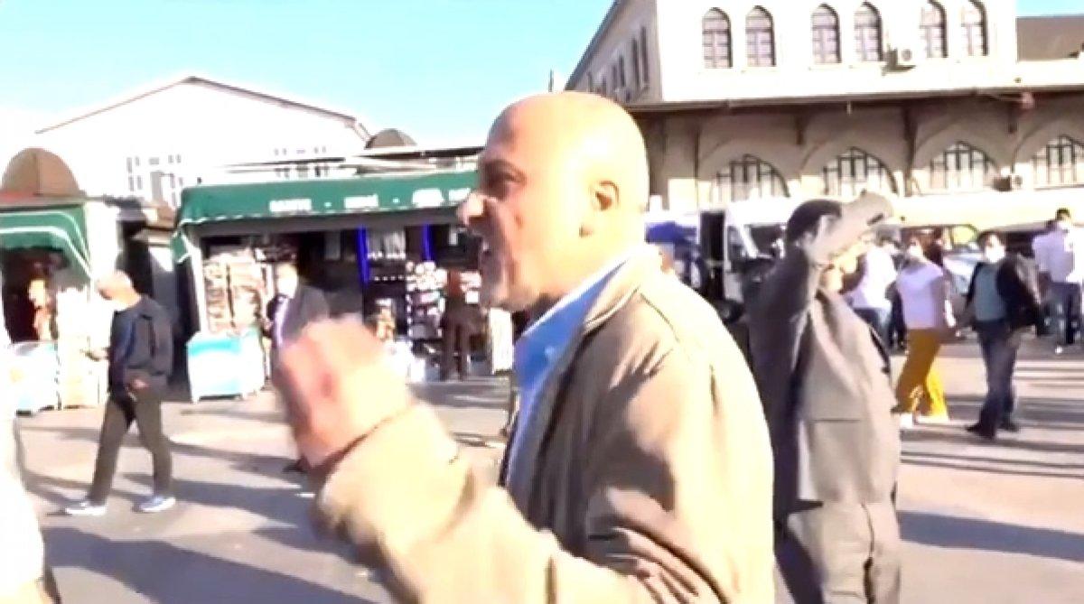 Ahmet Şık tan Cumhurbaşkanı Erdoğan a skandal tehdit #1