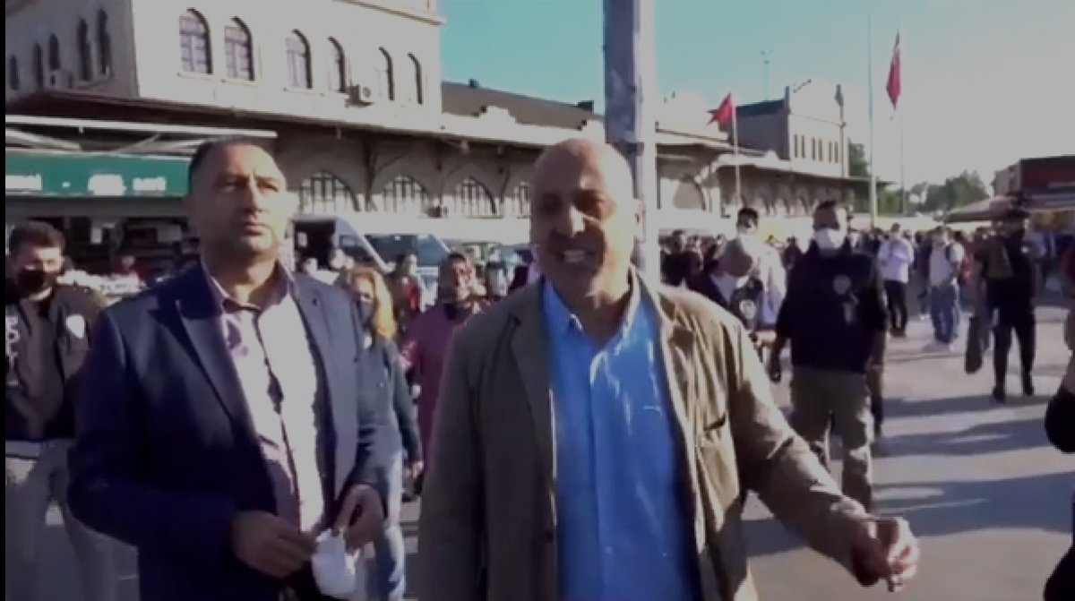 Ahmet Şık tan Cumhurbaşkanı Erdoğan a skandal tehdit #2