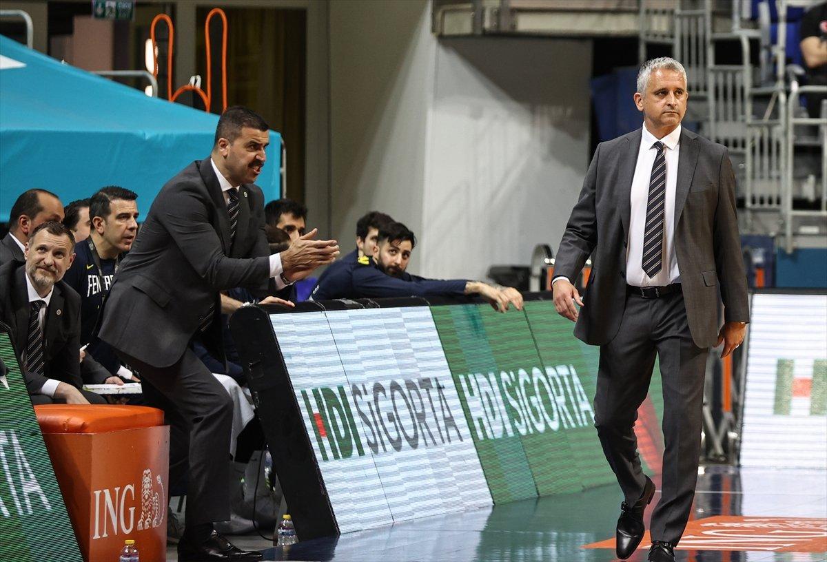 Anadolu Efes şampiyon oldu  #1