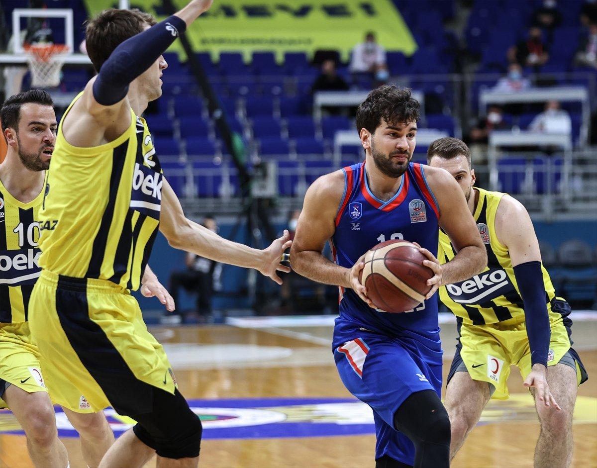 Anadolu Efes şampiyon oldu  #6