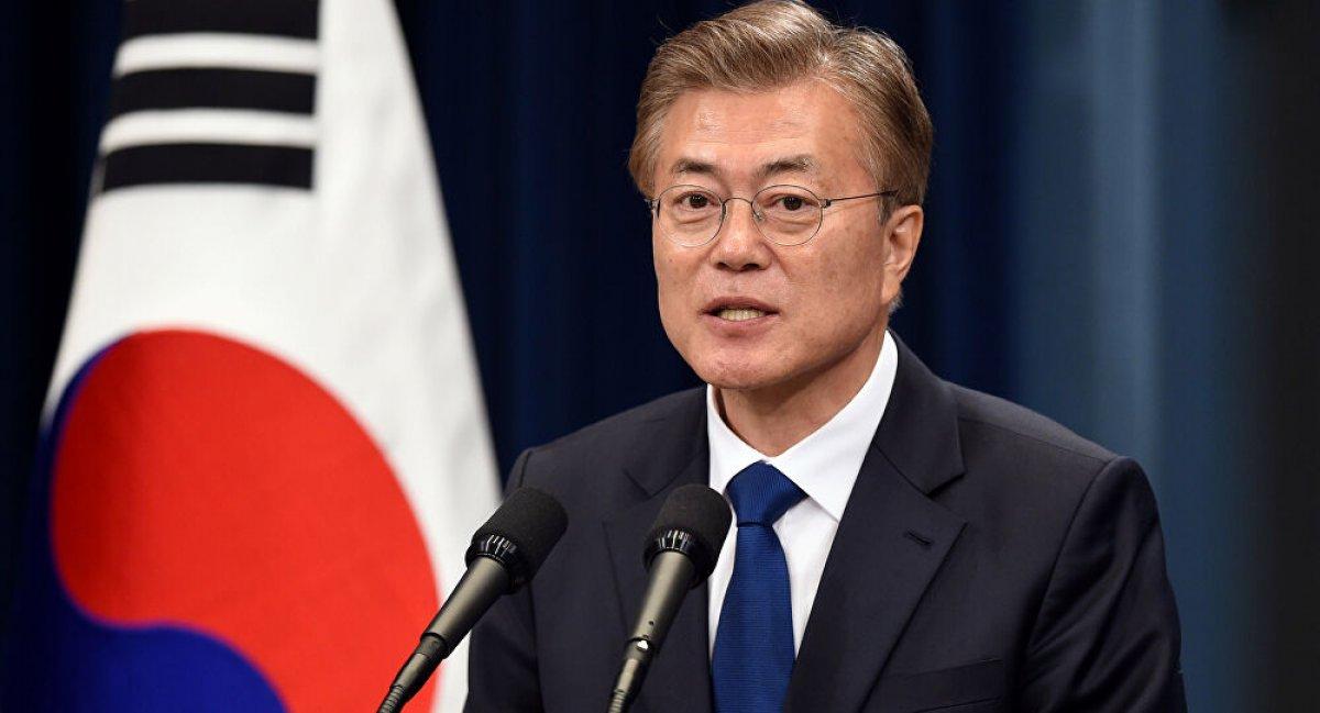 Güney Kore, uzay alanında ABD ile olan iş birliğini artıracak #1