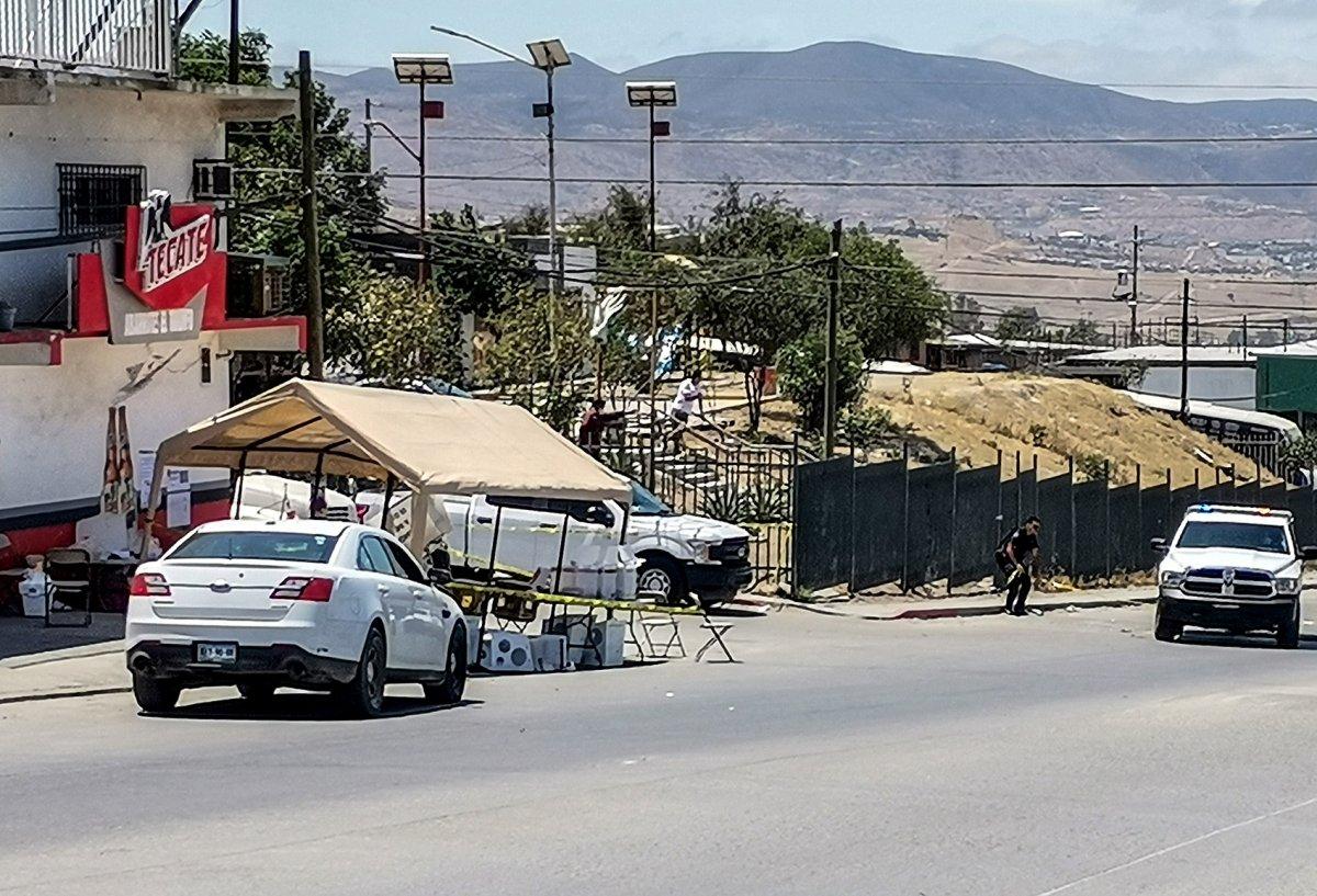 Meksika'da silahlı saldırıların gölgesinde seçim: Kabinlere kesik insan başı fırlatıldı #6