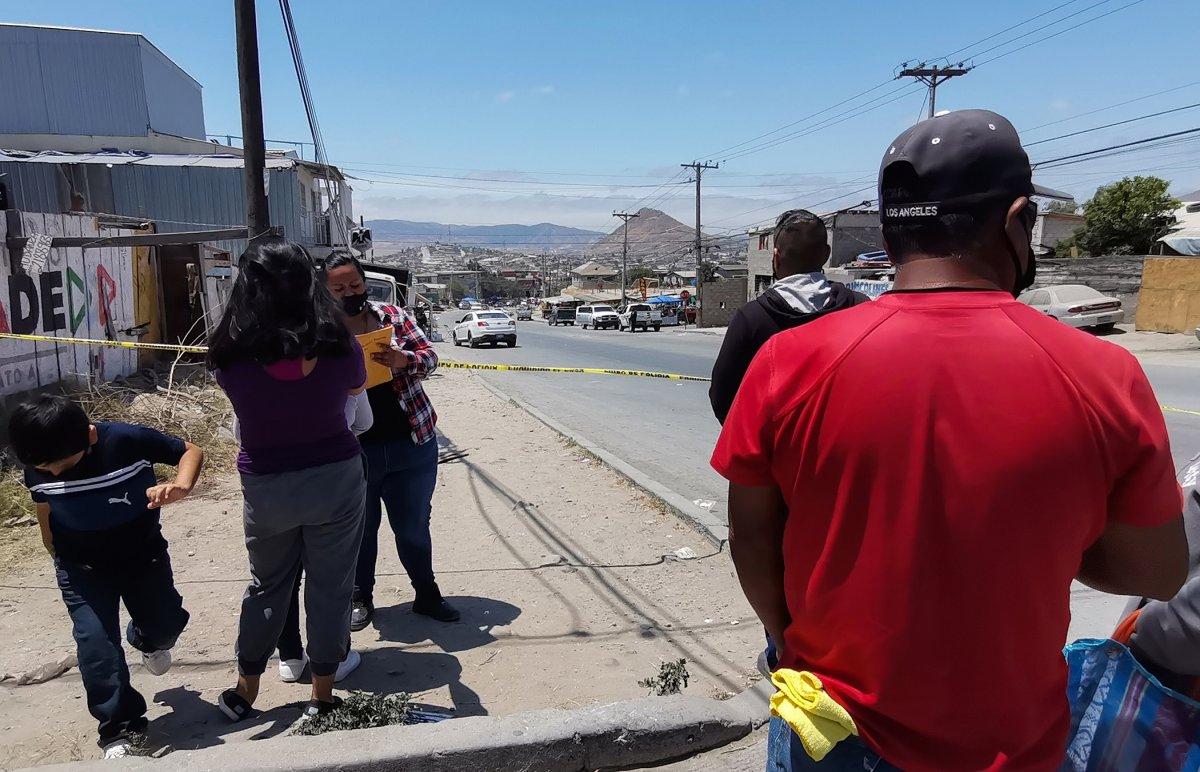 Meksika'da silahlı saldırıların gölgesinde seçim: Kabinlere kesik insan başı fırlatıldı #7