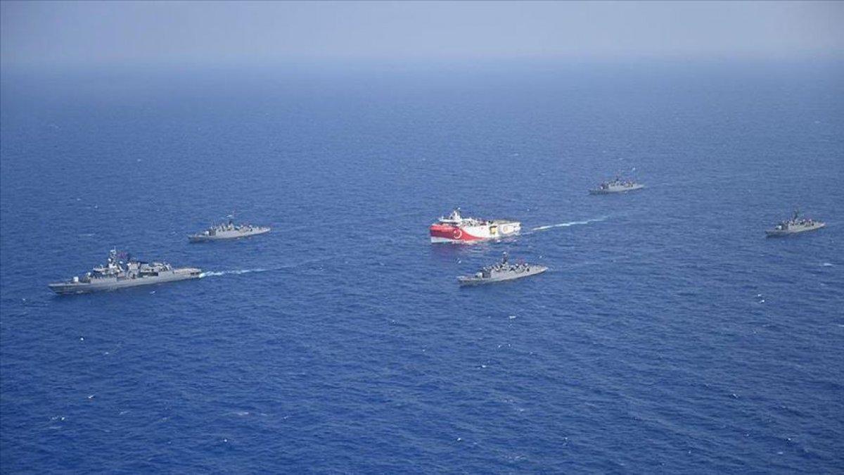 Nikos Dendias: Türkiye nin silah sistemleri endişe kaynağı #1