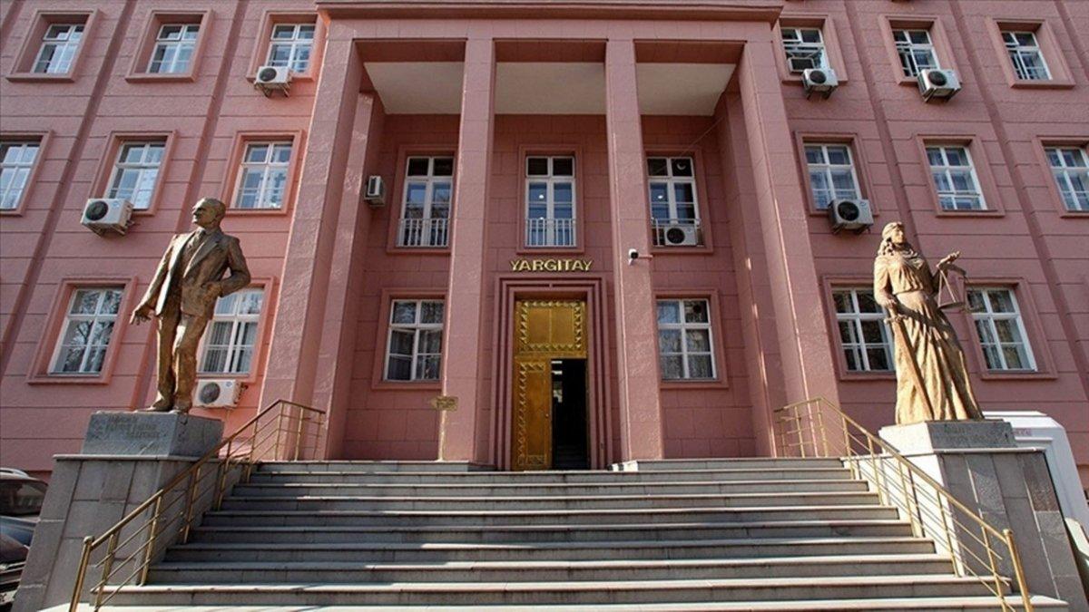 Yargıtay dan HDP ye yeniden kapatma davası #2