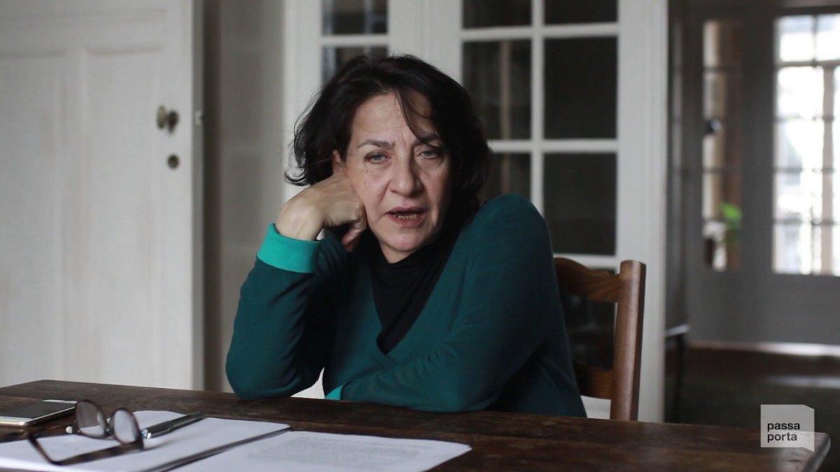 Hoda Barakat tan ödüllü bir roman: Akdeniz Sürgünü #2