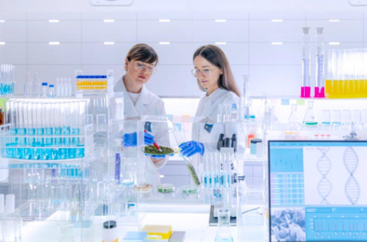 Koronavirüsten hastalanmayı önleyen gen keşfedildi #2