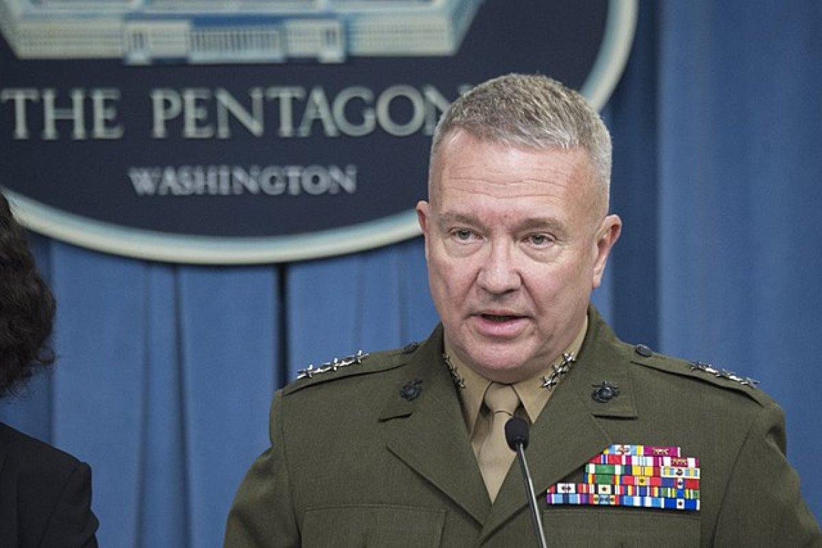 ABD, Afganistan dan çekilme sürecinin yarısını tamamladı #1