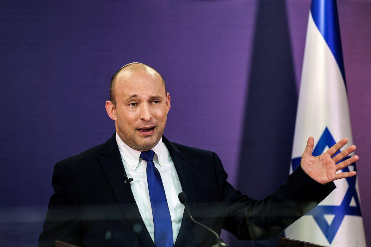 Binyamin Netanyahu yu koltuğundan edecek güven oylaması 13 Haziran da #2