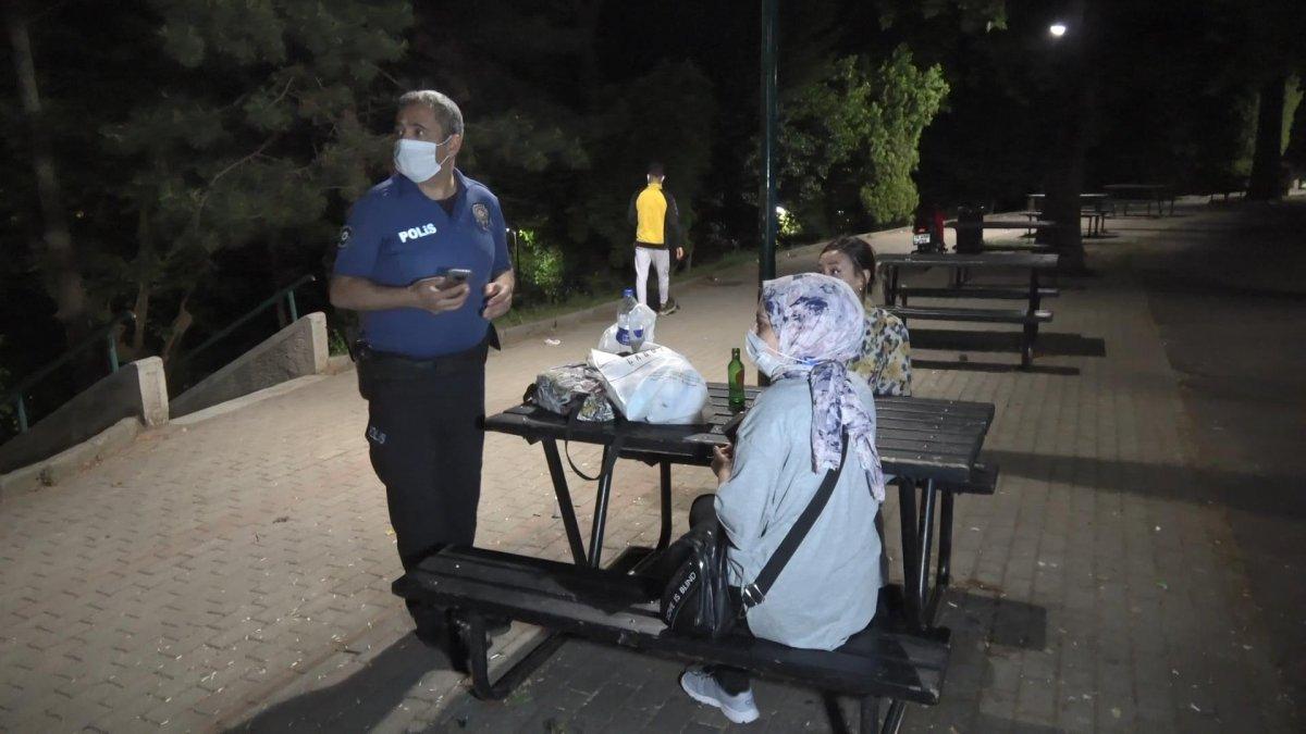 Bursa da iki grup arasında kavga: 1 yaralı #4
