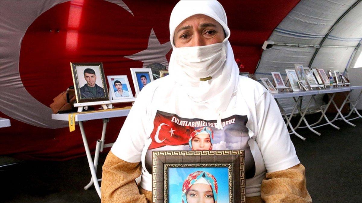 Diyarbakır annesi: HDP olmasaydı bu çocuklar gitmezdi #1