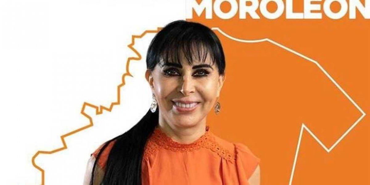 Meksika'da seçim öncesi öldürülen adayın kızı belediye başkanı oldu #1