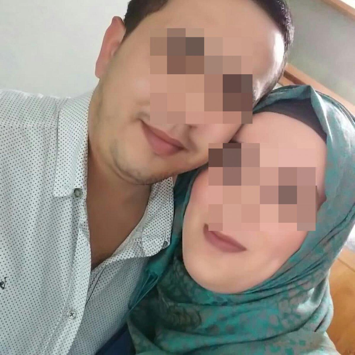 Kocaeli de bebeğini öldüren cani annenin iddianamesi hazırlandı #2