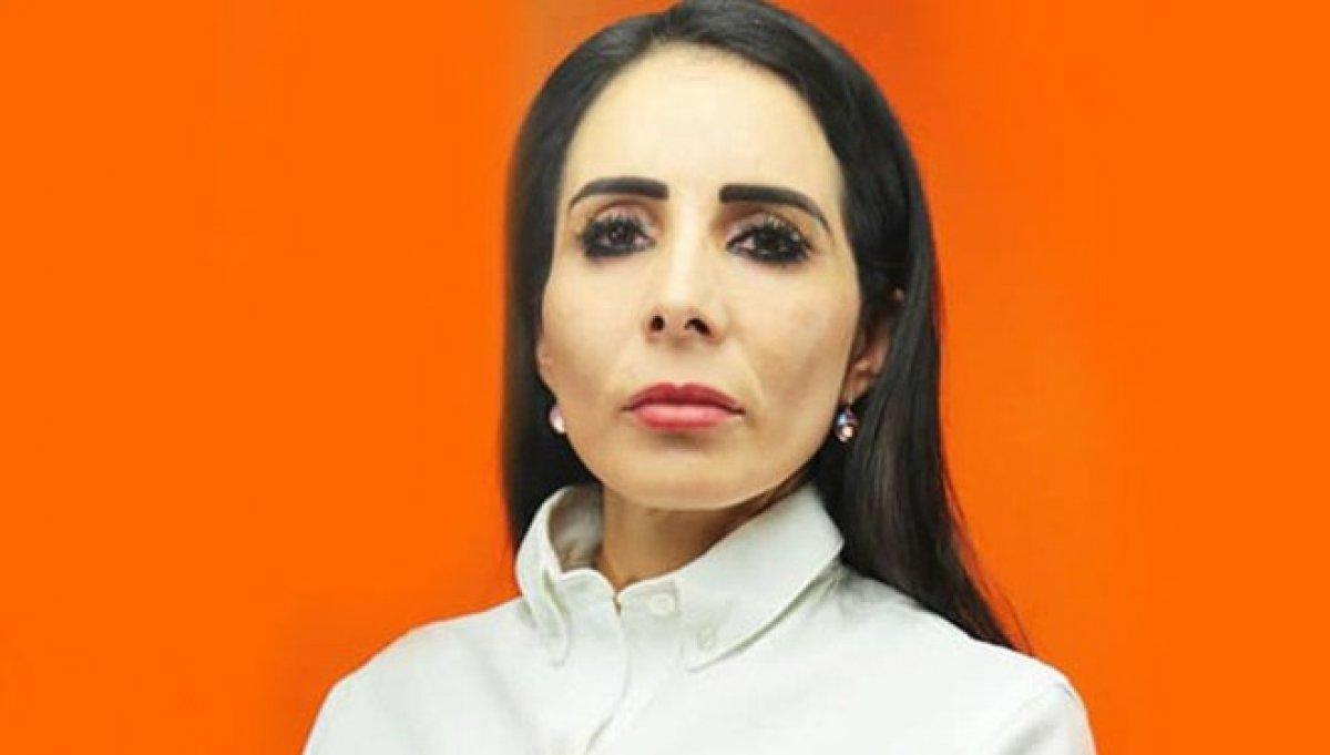 Meksika'da seçim öncesi öldürülen adayın kızı belediye başkanı oldu #3