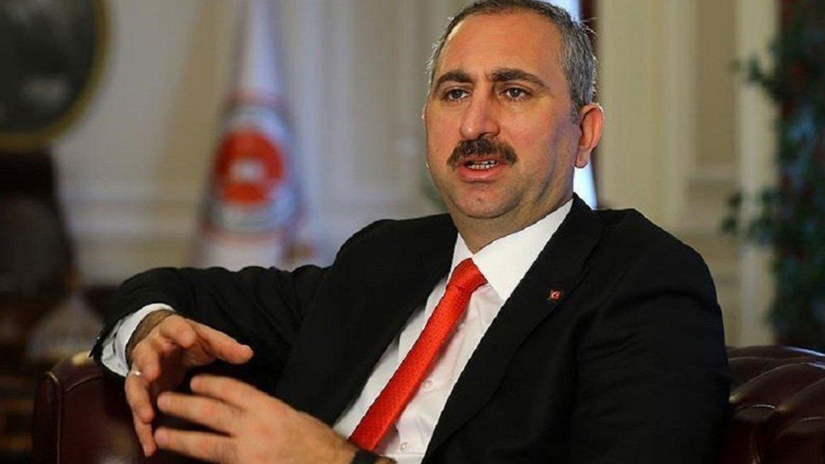Abdulhamit Gül: Bir kadının şiddet görmemesi için gerekirse anayasayı değiştiririz  #2