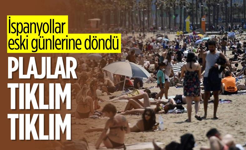 İspanya turizmde normalleşmeyi başlattı