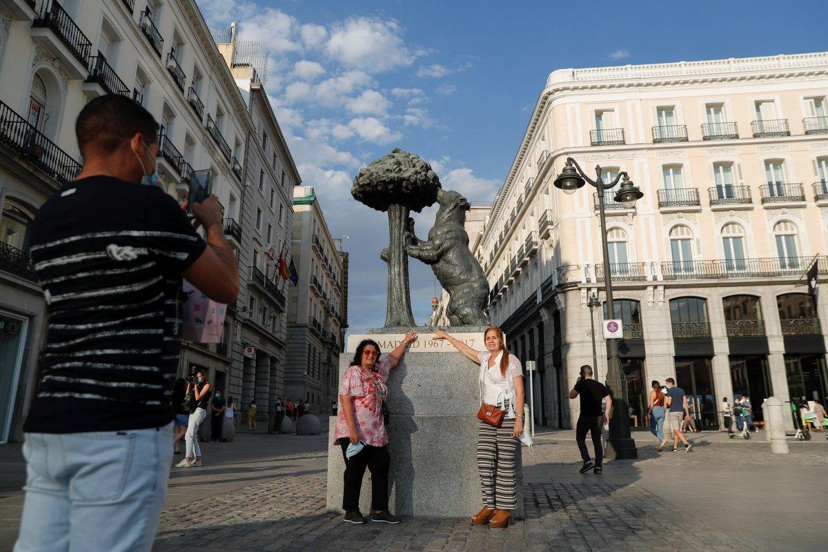 İspanya turizmde normalleşmeyi başlattı #8
